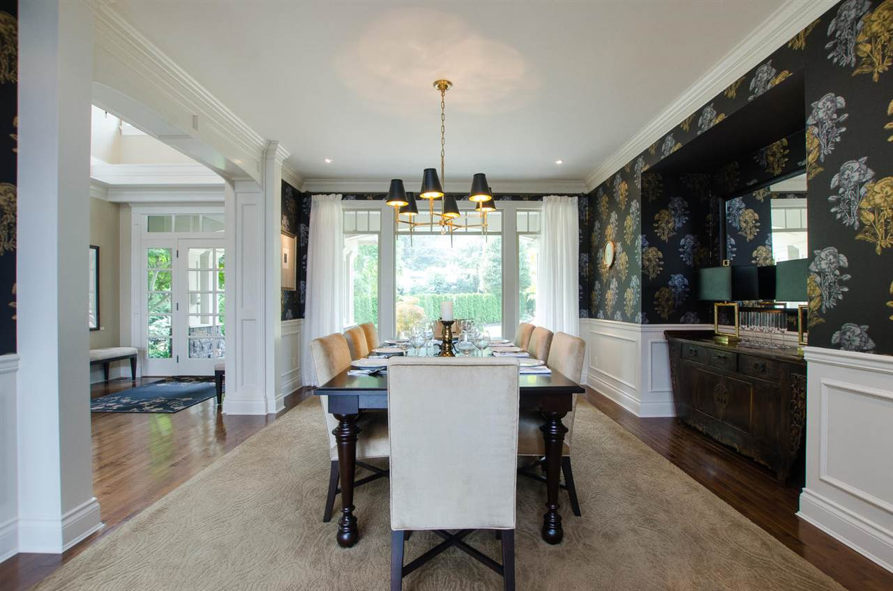 Detached at 13063 CRESCENT ROAD, South Surrey White Rock, British Columbia. Image 10