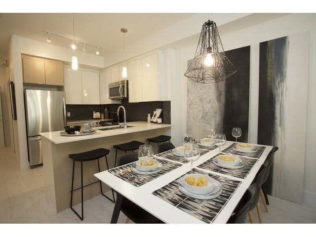 Condo Apartment at 415 6438 195A STREET, Unit 415, Cloverdale, British Columbia. Image 3