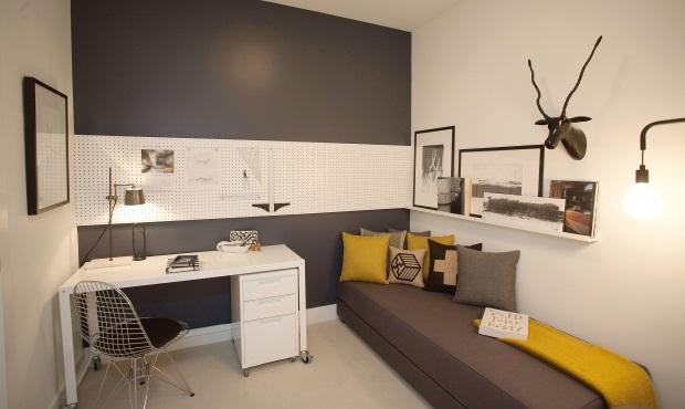 Condo Apartment at 415 6438 195A STREET, Unit 415, Cloverdale, British Columbia. Image 9