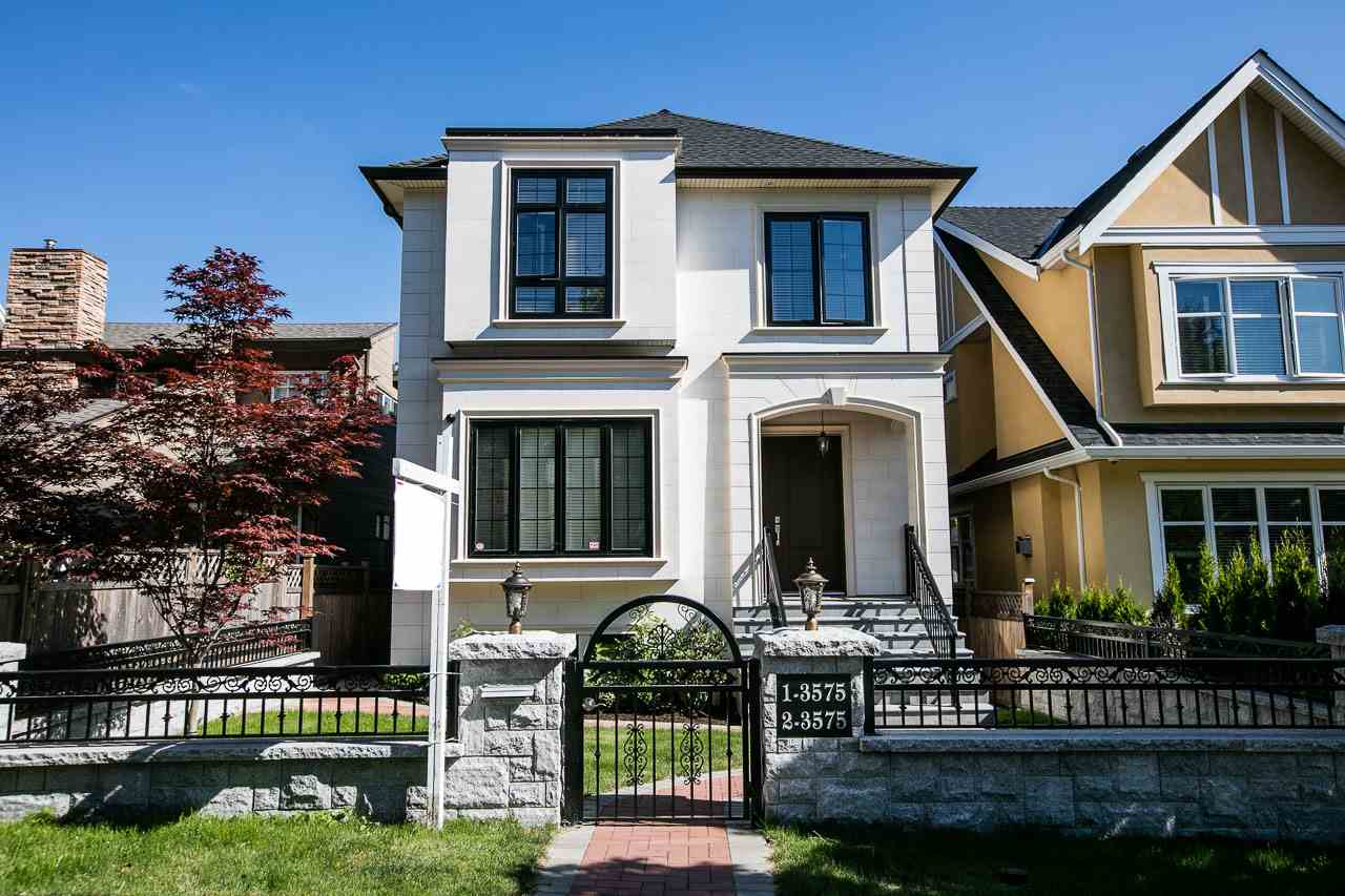 Detached at 3575 W 23RD AVENUE, Vancouver West, British Columbia. Image 1
