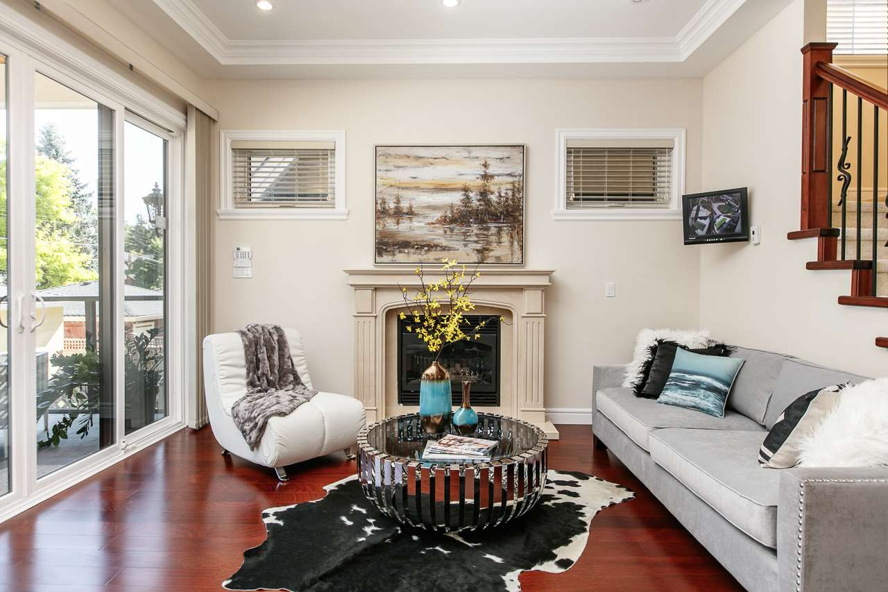 Detached at 3575 W 23RD AVENUE, Vancouver West, British Columbia. Image 4