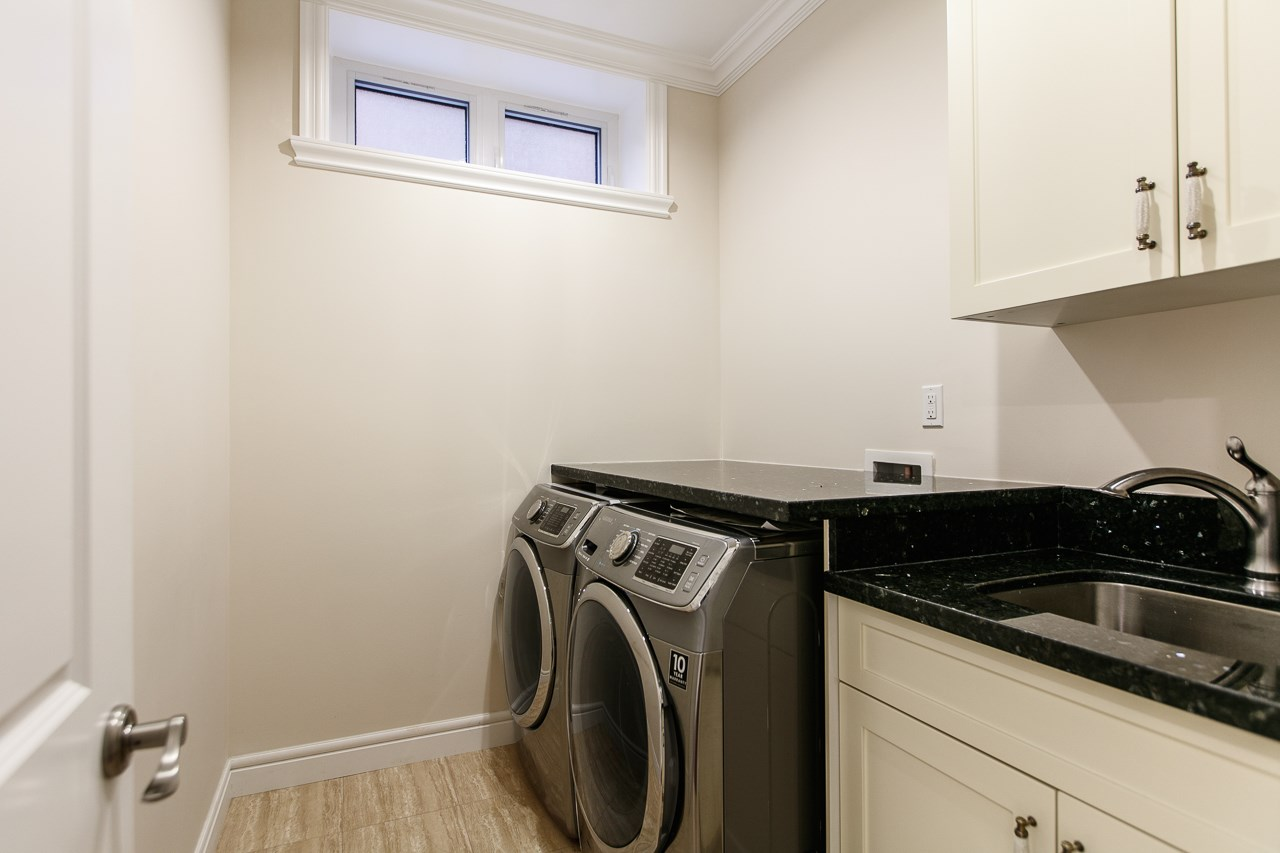 Detached at 3575 W 23RD AVENUE, Vancouver West, British Columbia. Image 16