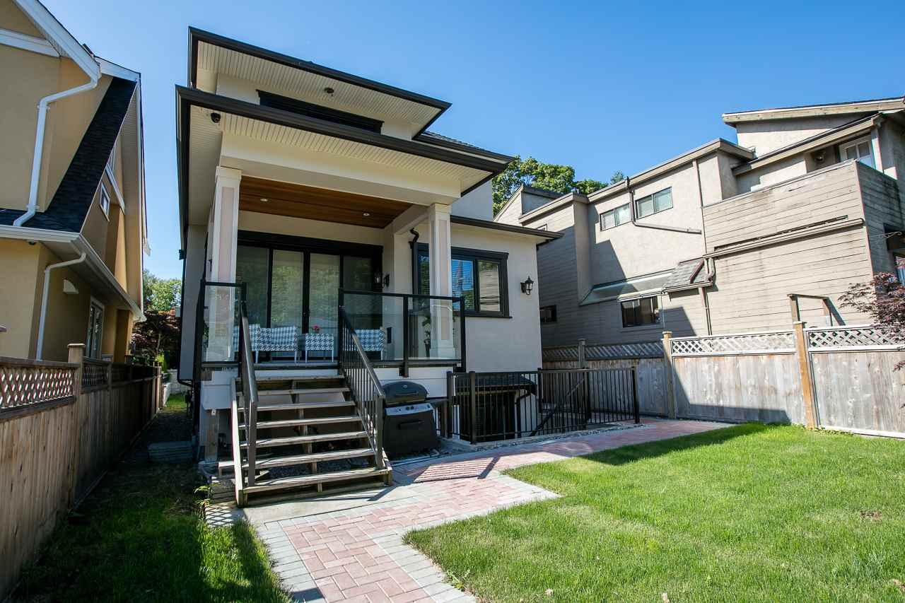 Detached at 3575 W 23RD AVENUE, Vancouver West, British Columbia. Image 17
