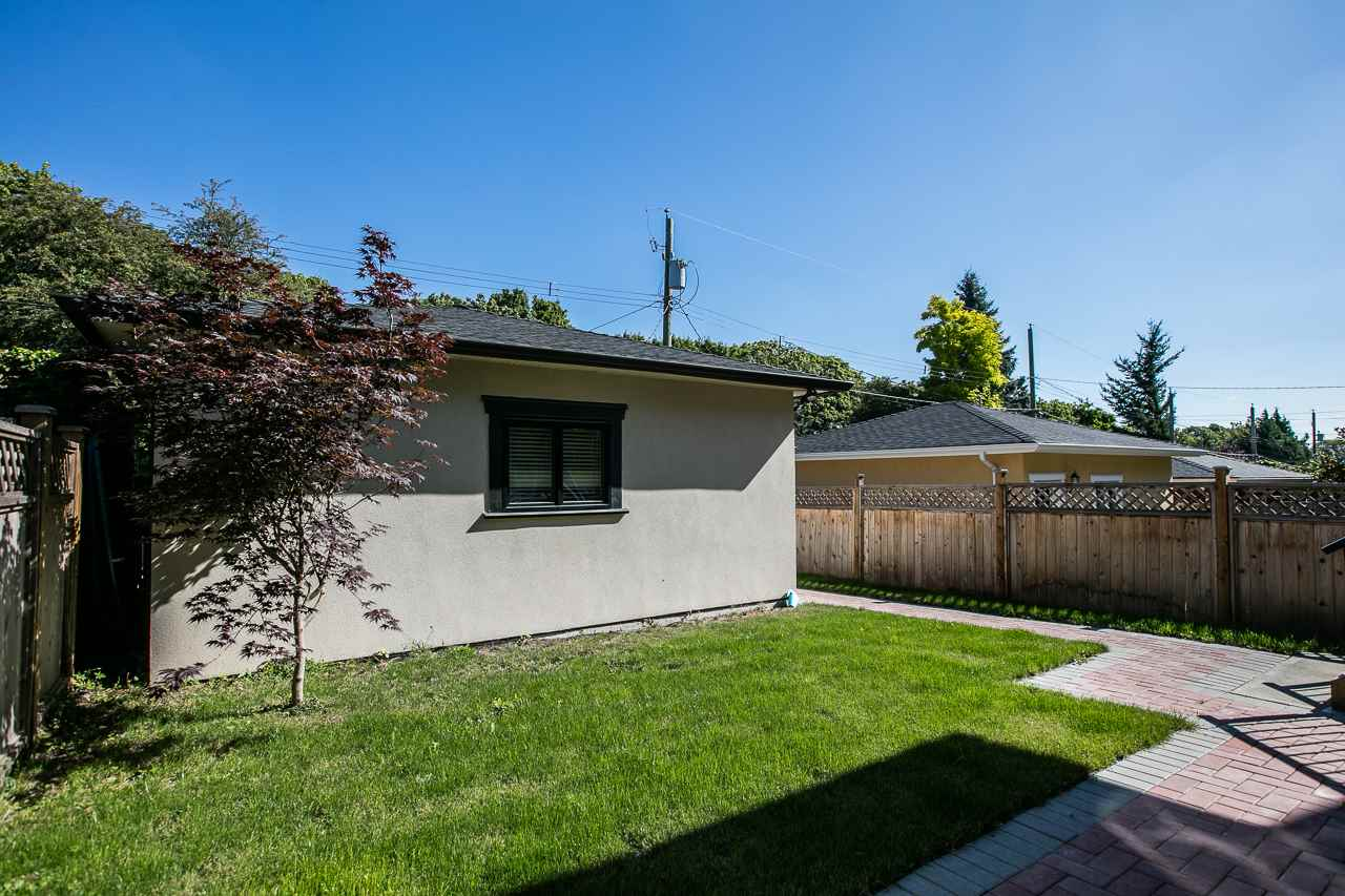 Detached at 3575 W 23RD AVENUE, Vancouver West, British Columbia. Image 18
