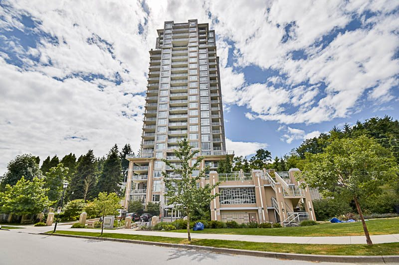 Condo Apartment at 2302 280 ROSS DRIVE, Unit 2302, New Westminster, British Columbia. Image 1