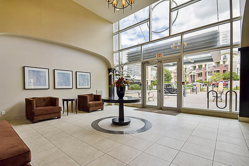 Condo Apartment at 2302 280 ROSS DRIVE, Unit 2302, New Westminster, British Columbia. Image 2