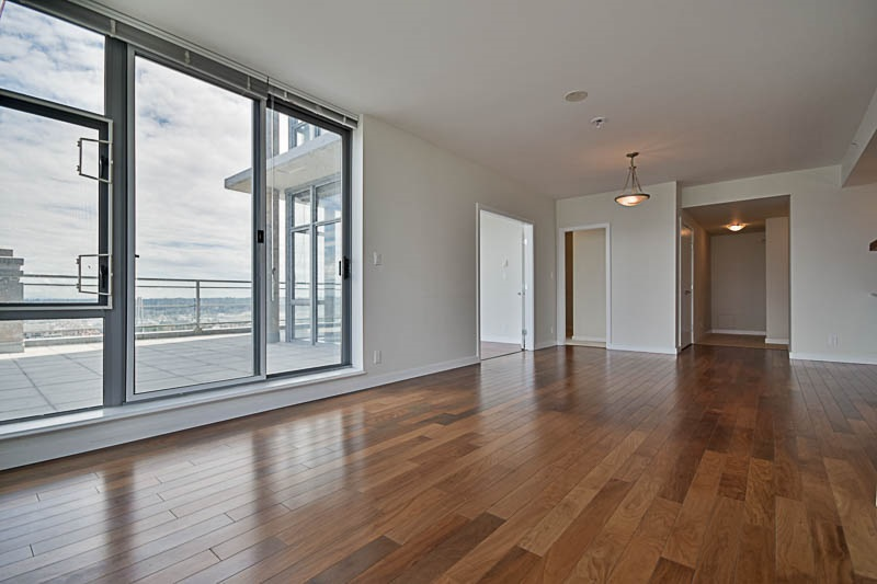 Condo Apartment at 2302 280 ROSS DRIVE, Unit 2302, New Westminster, British Columbia. Image 3