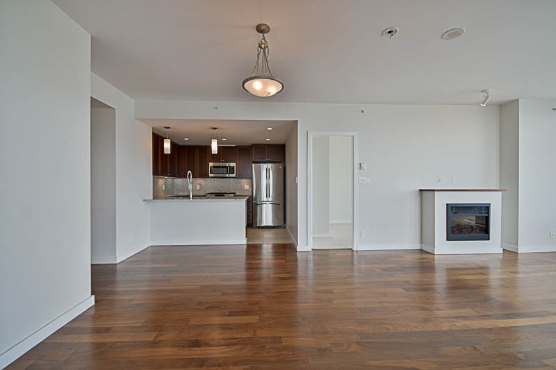 Condo Apartment at 2302 280 ROSS DRIVE, Unit 2302, New Westminster, British Columbia. Image 6