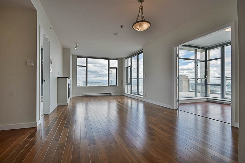 Condo Apartment at 2302 280 ROSS DRIVE, Unit 2302, New Westminster, British Columbia. Image 9