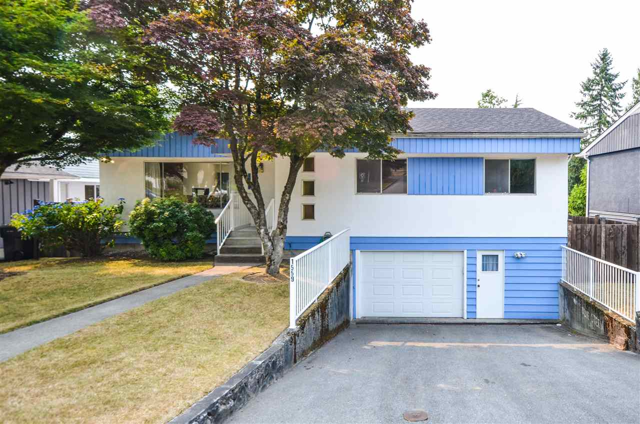 Detached at 1559 WESTERN DRIVE, Port Coquitlam, British Columbia. Image 1