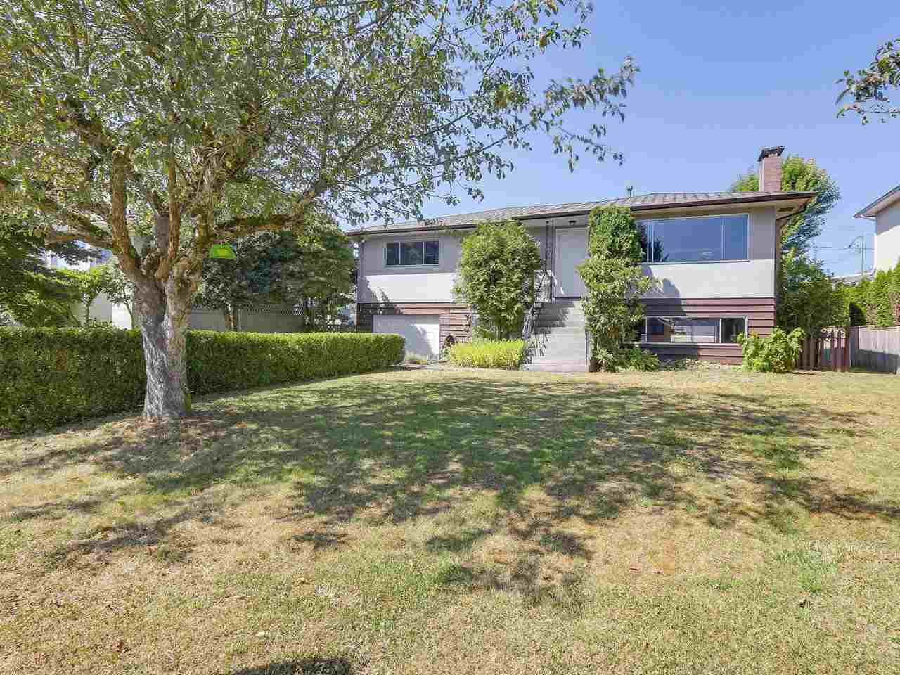 Detached at 6587 WINCH STREET, Burnaby North, British Columbia. Image 1
