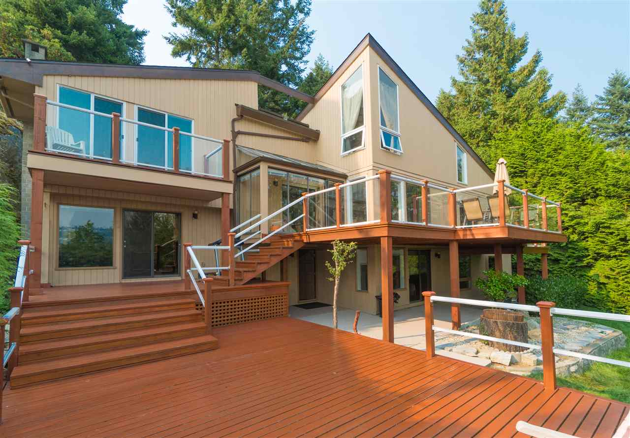 Detached at 5830 FALCON ROAD, West Vancouver, British Columbia. Image 1