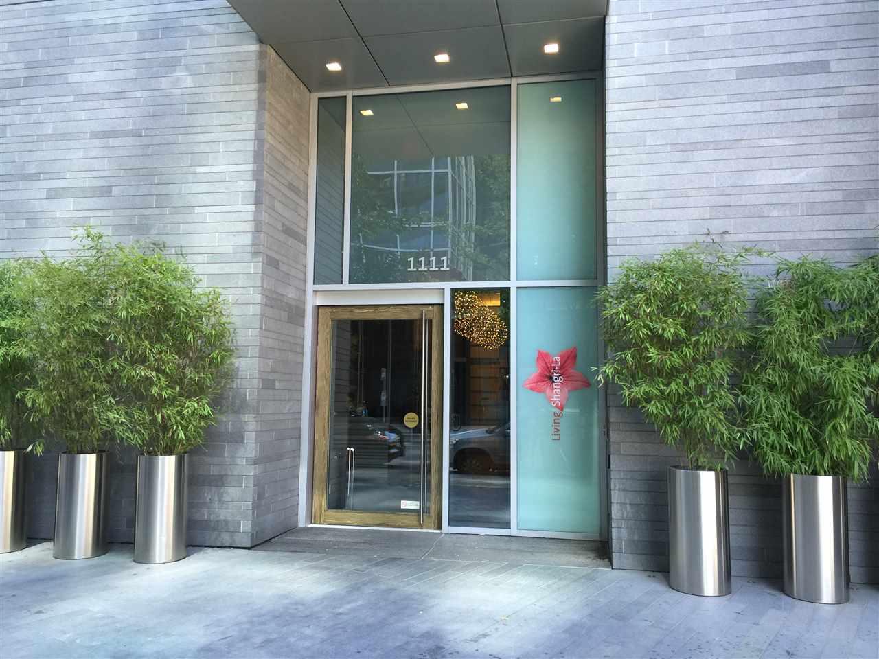 Condo Apartment at 2305 1111 ALBERNI STREET, Unit 2305, Vancouver West, British Columbia. Image 1