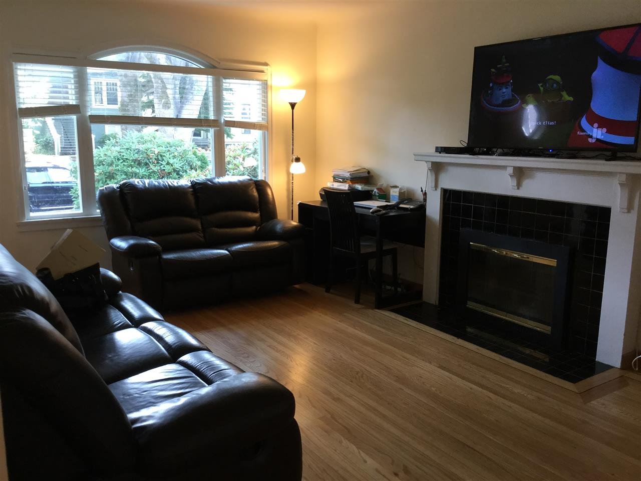 Detached at 3627 W 10TH AVENUE, Vancouver West, British Columbia. Image 5