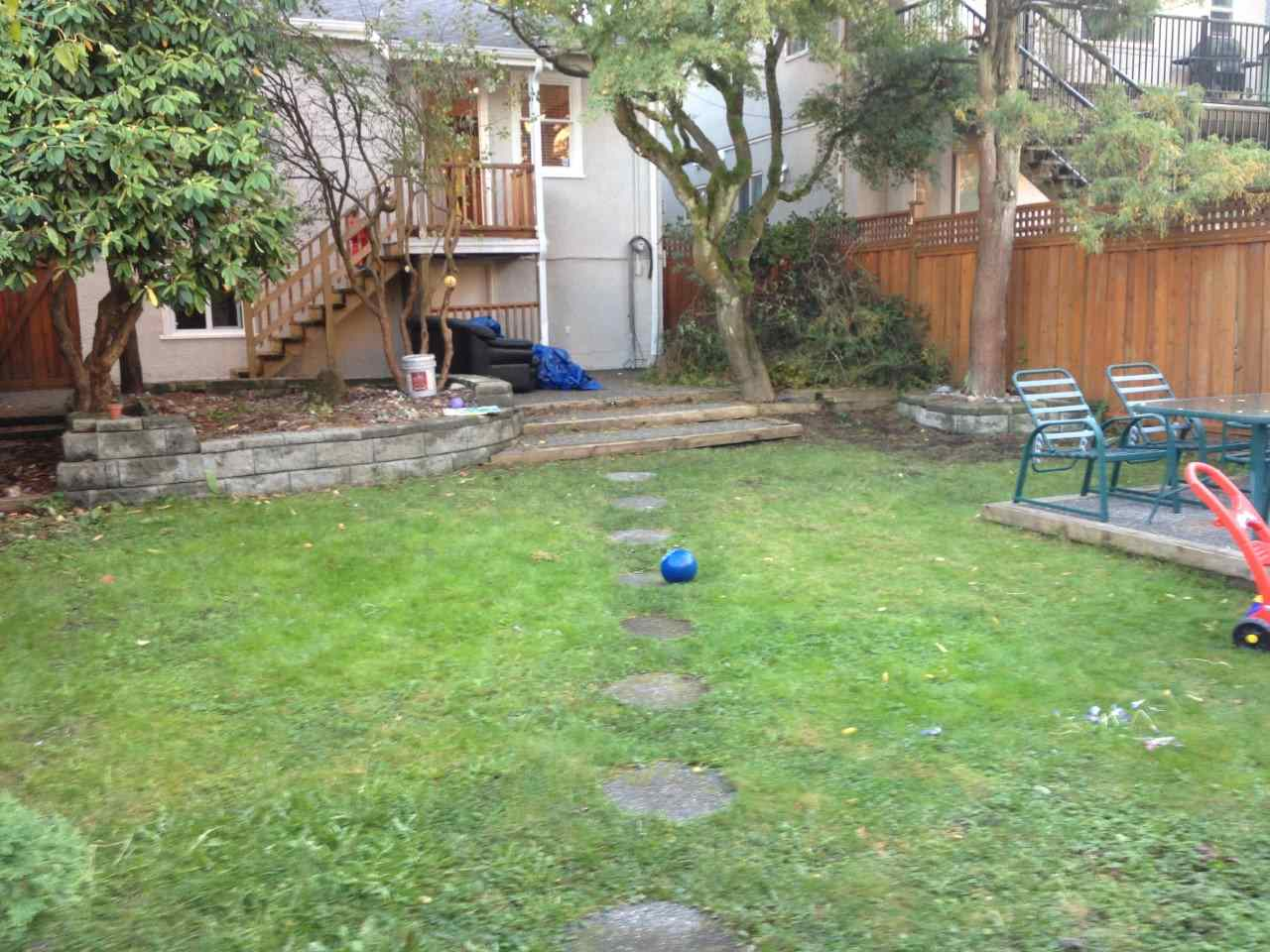 Detached at 3627 W 10TH AVENUE, Vancouver West, British Columbia. Image 14