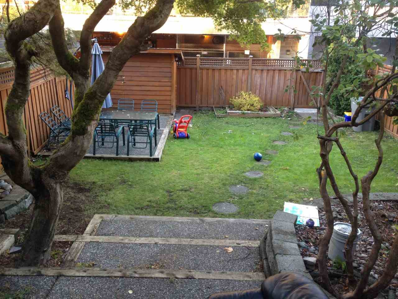 Detached at 3627 W 10TH AVENUE, Vancouver West, British Columbia. Image 15