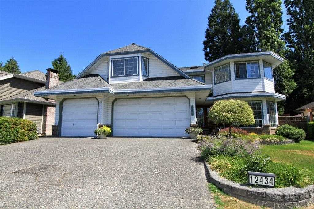Detached at 12434 205 STREET, Maple Ridge, British Columbia. Image 1