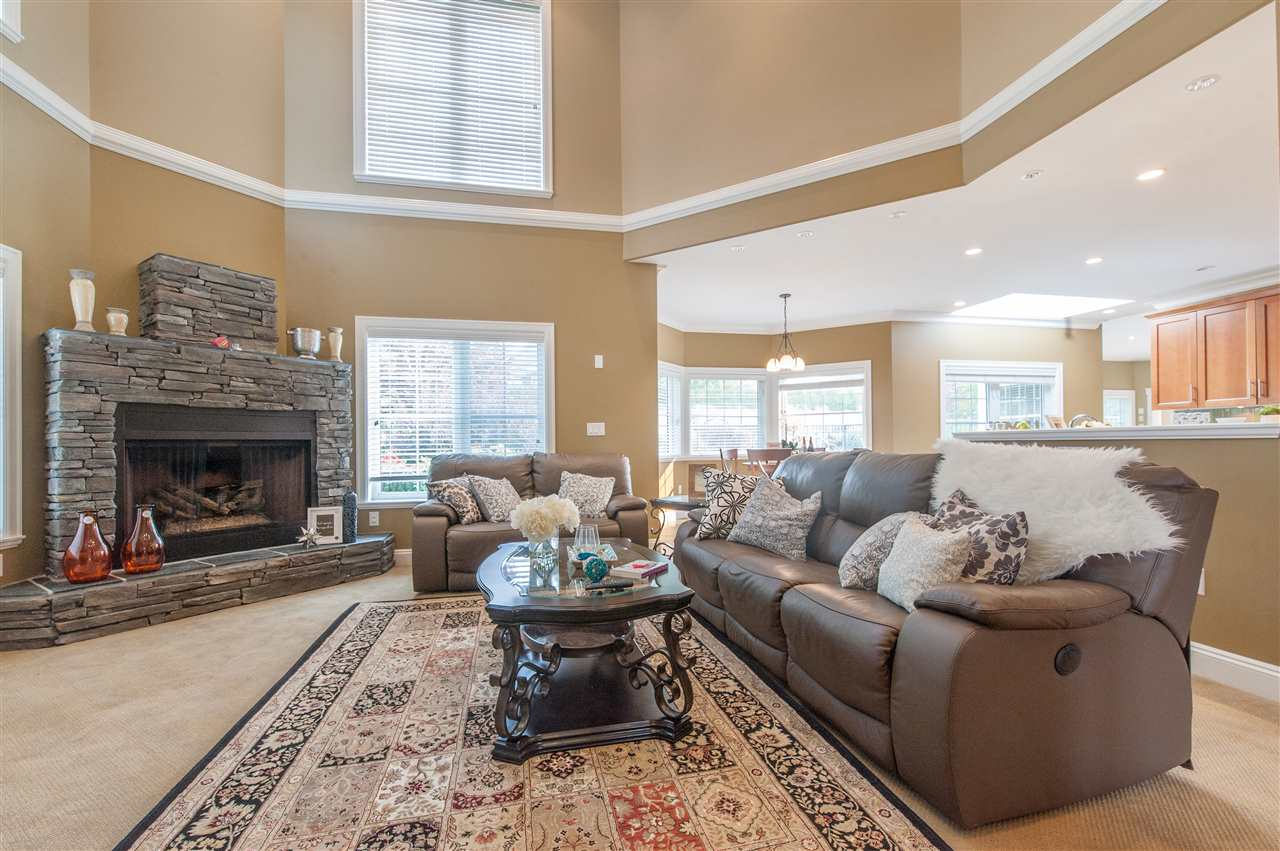 Detached at 16260 36A AVENUE, South Surrey White Rock, British Columbia. Image 5
