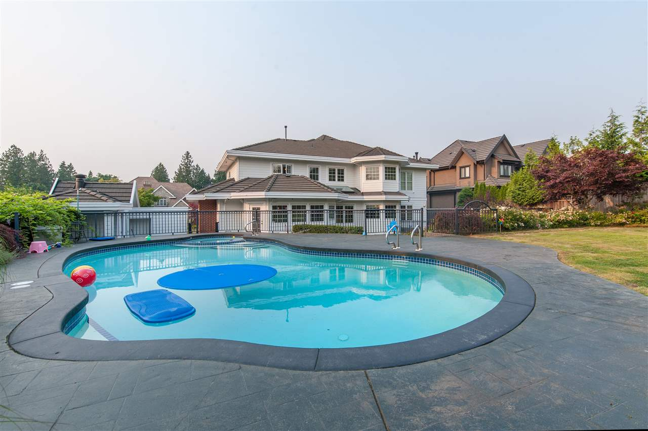 Detached at 16260 36A AVENUE, South Surrey White Rock, British Columbia. Image 15