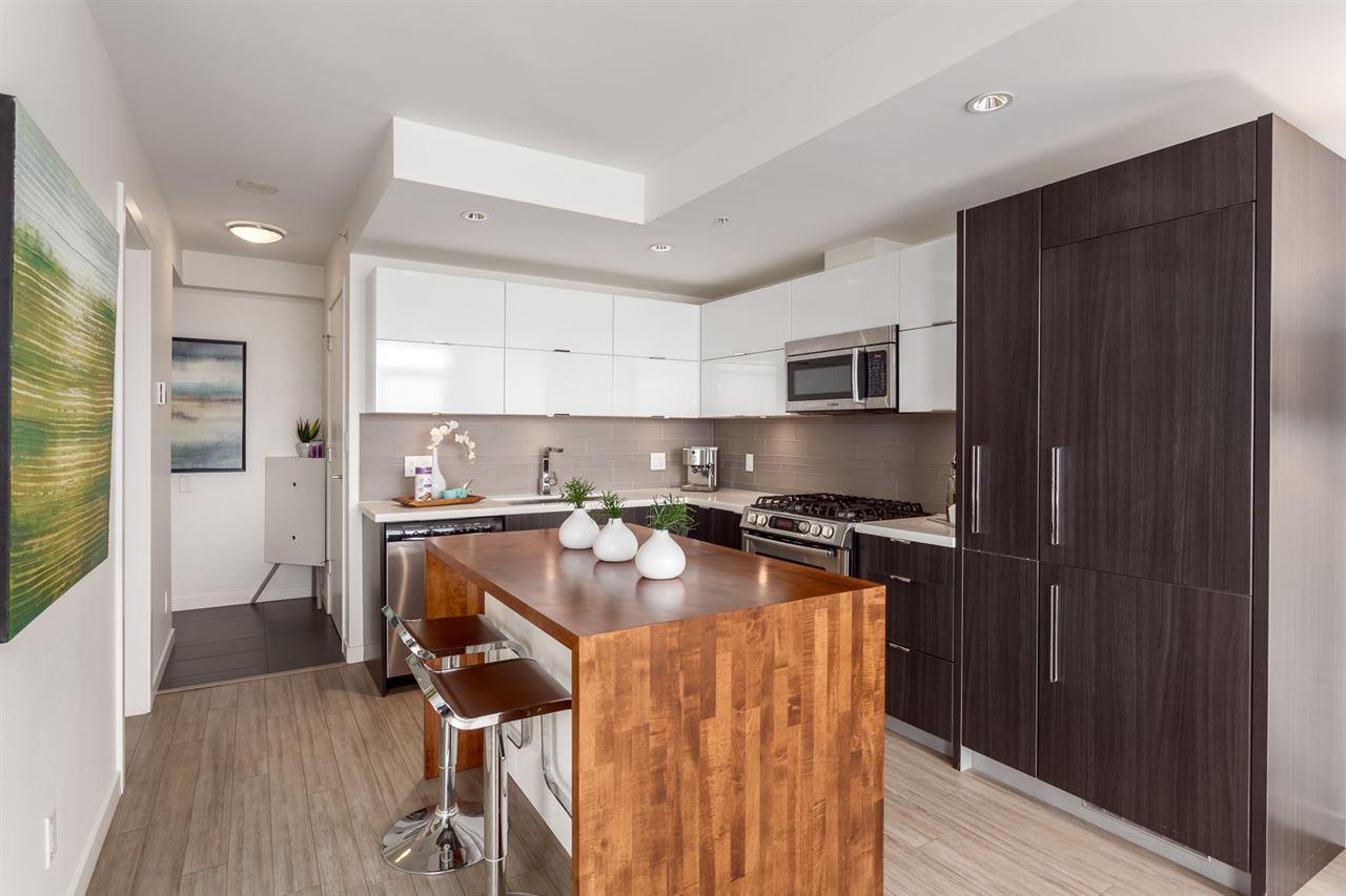 Condo Apartment at 1205 1775 QUEBEC STREET, Unit 1205, Vancouver East, British Columbia. Image 5