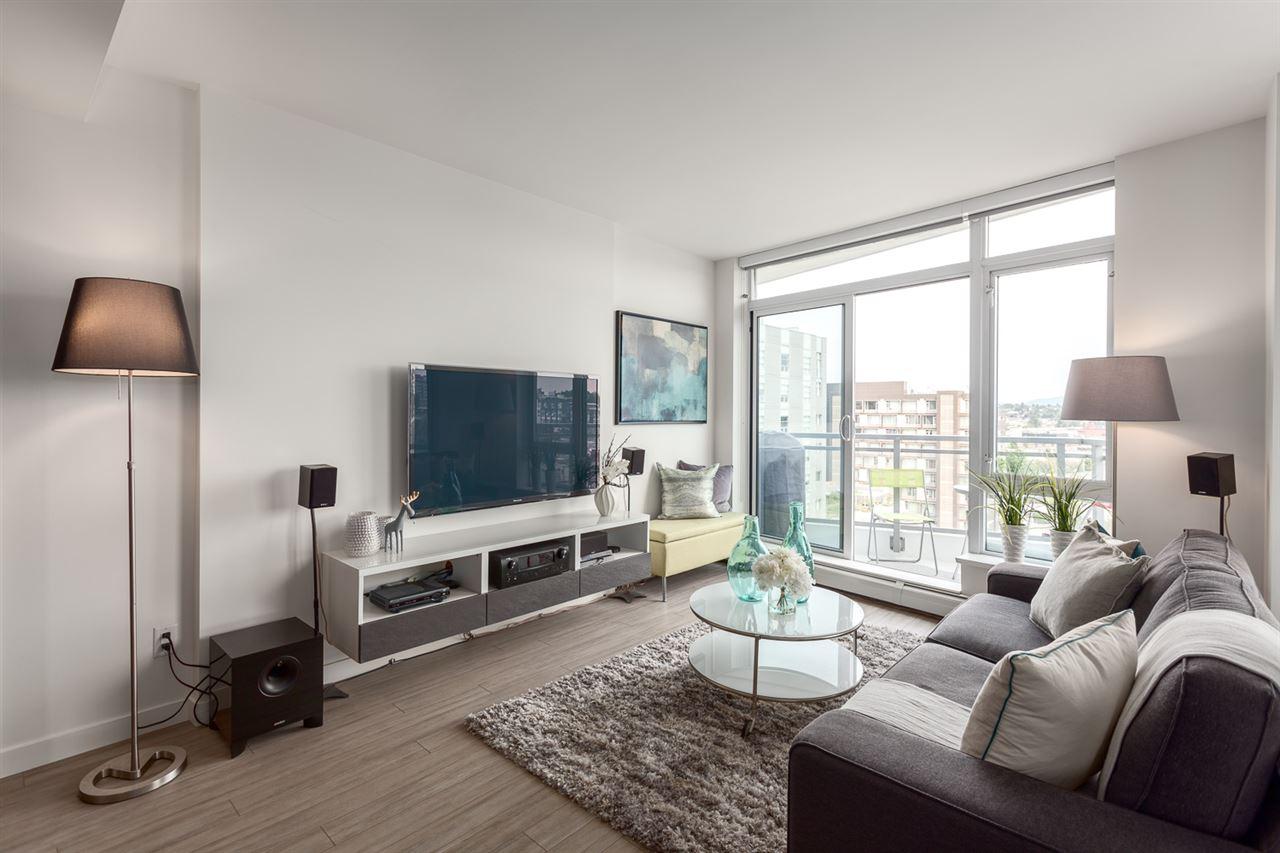 Condo Apartment at 1205 1775 QUEBEC STREET, Unit 1205, Vancouver East, British Columbia. Image 6