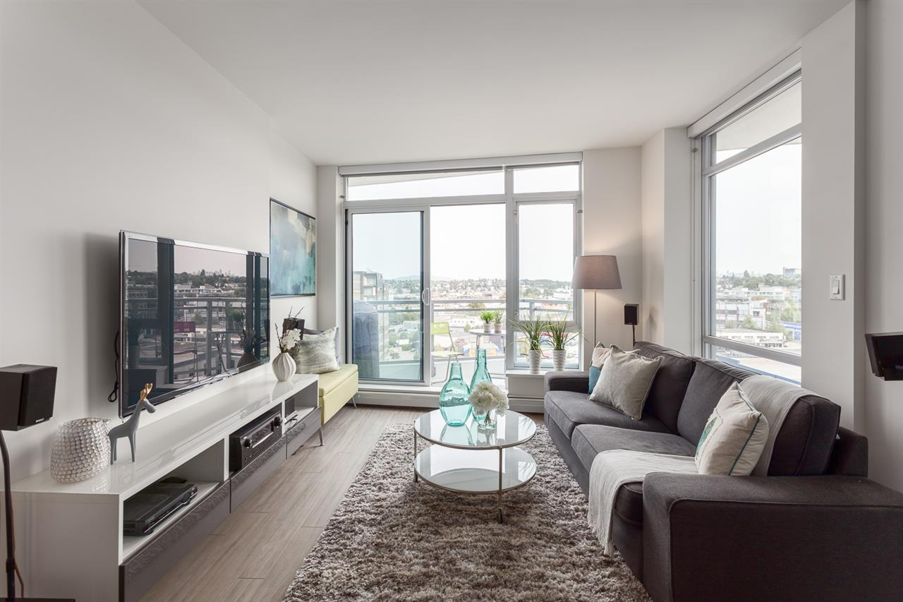 Condo Apartment at 1205 1775 QUEBEC STREET, Unit 1205, Vancouver East, British Columbia. Image 7