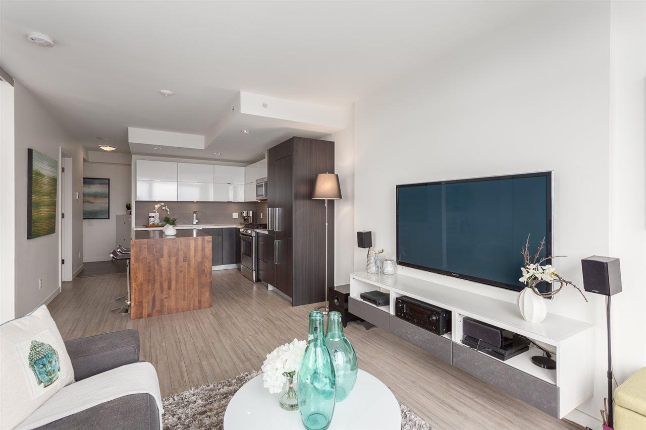 Condo Apartment at 1205 1775 QUEBEC STREET, Unit 1205, Vancouver East, British Columbia. Image 9