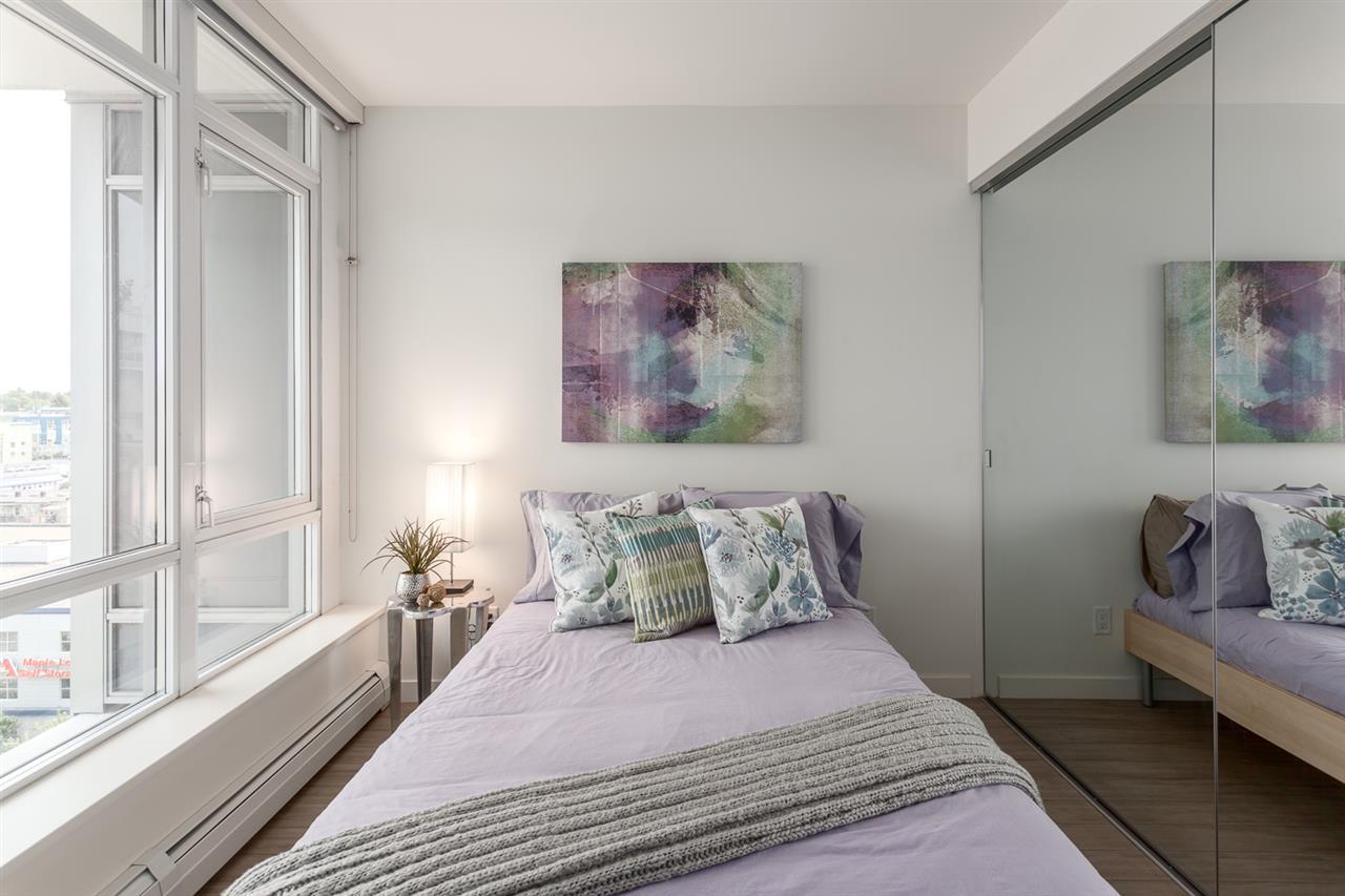 Condo Apartment at 1205 1775 QUEBEC STREET, Unit 1205, Vancouver East, British Columbia. Image 11