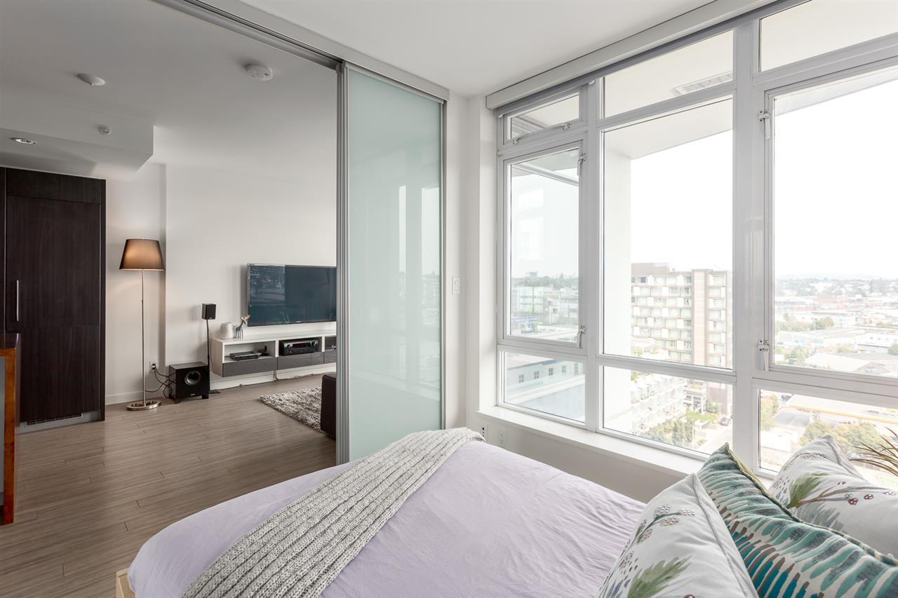 Condo Apartment at 1205 1775 QUEBEC STREET, Unit 1205, Vancouver East, British Columbia. Image 12