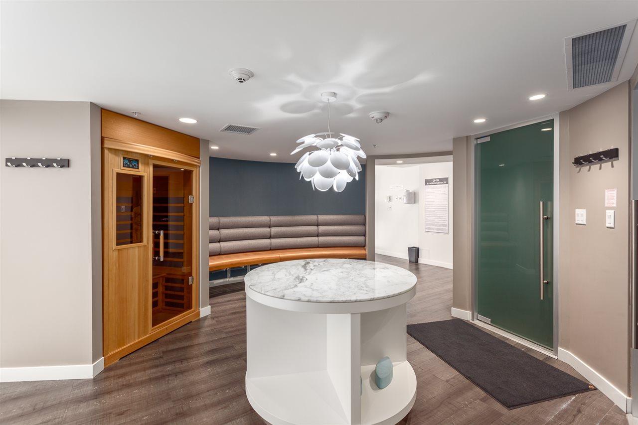 Condo Apartment at 1205 1775 QUEBEC STREET, Unit 1205, Vancouver East, British Columbia. Image 18