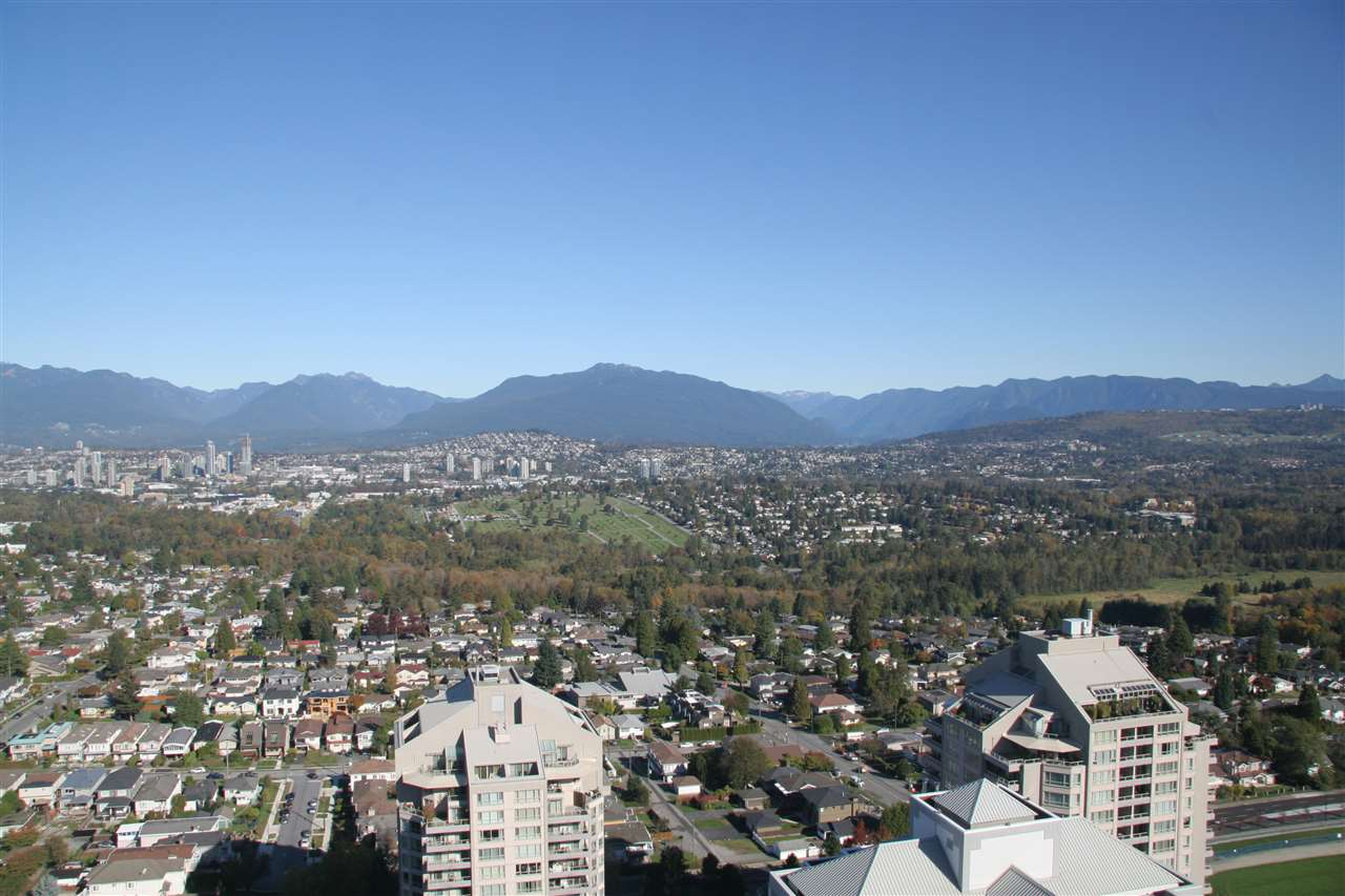 Condo Apartment at 3401 4808 HAZEL STREET, Unit 3401, Burnaby South, British Columbia. Image 1