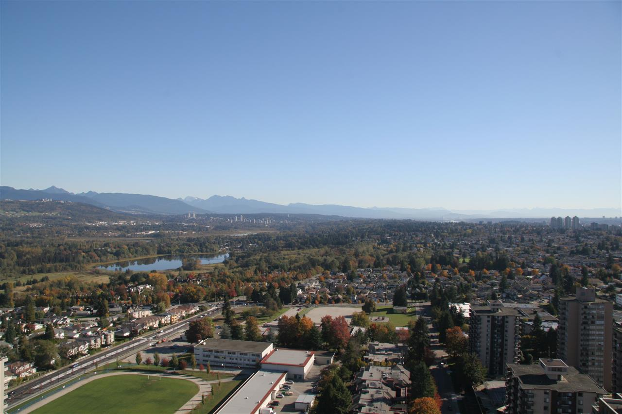 Condo Apartment at 3401 4808 HAZEL STREET, Unit 3401, Burnaby South, British Columbia. Image 13