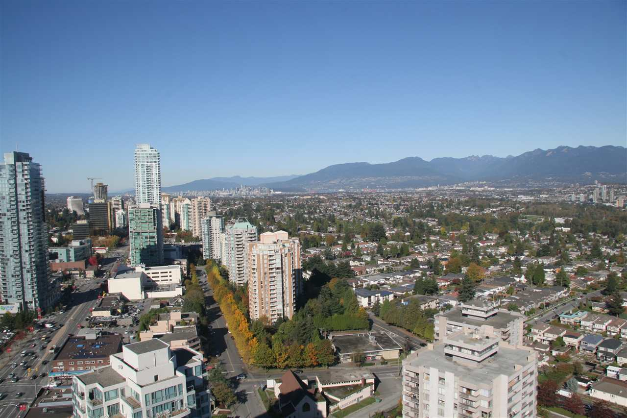 Condo Apartment at 3401 4808 HAZEL STREET, Unit 3401, Burnaby South, British Columbia. Image 14