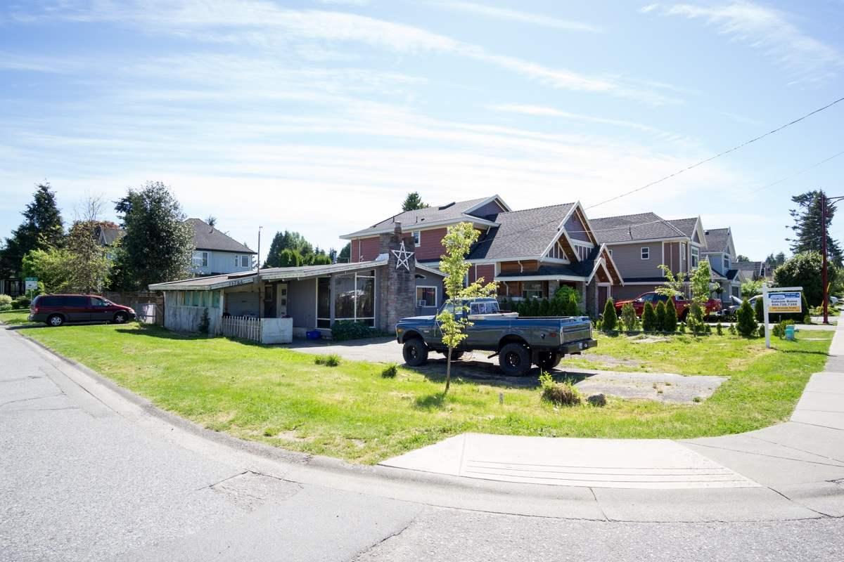 Detached at 11764 84 AVENUE, N. Delta, British Columbia. Image 1