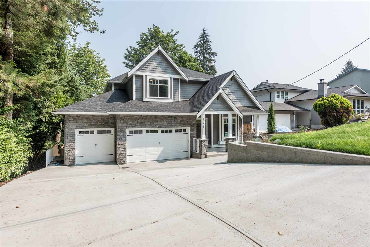 Detached at 1031 PALMDALE STREET, Coquitlam, British Columbia. Image 1
