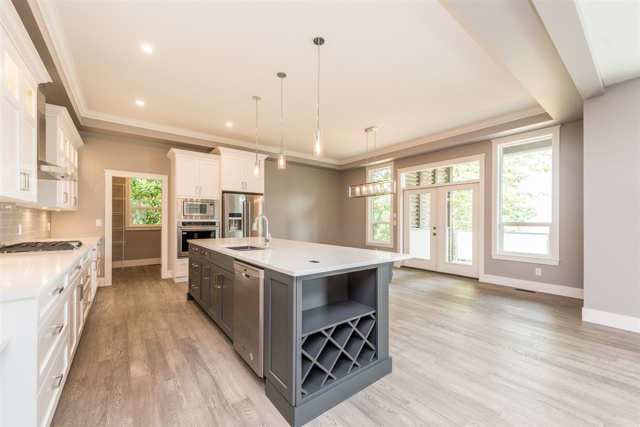 Detached at 1031 PALMDALE STREET, Coquitlam, British Columbia. Image 6