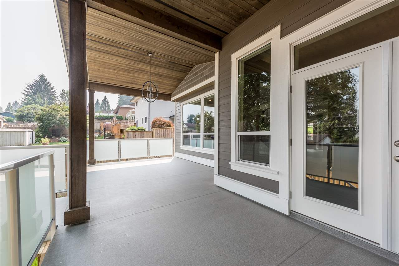 Detached at 1031 PALMDALE STREET, Coquitlam, British Columbia. Image 17