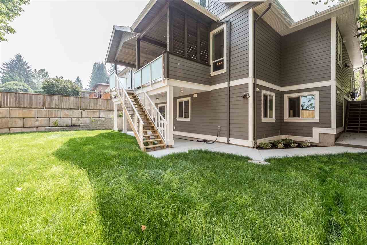 Detached at 1031 PALMDALE STREET, Coquitlam, British Columbia. Image 20