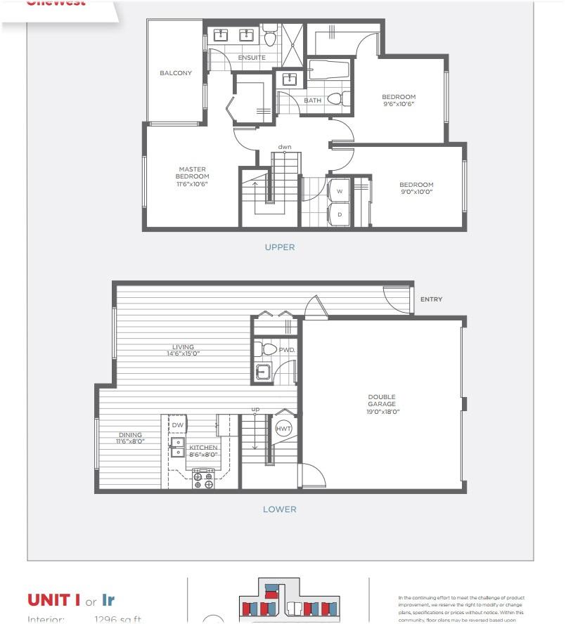 Townhouse at 23 8288 NO. 1 ROAD, Unit 23, Richmond, British Columbia. Image 2