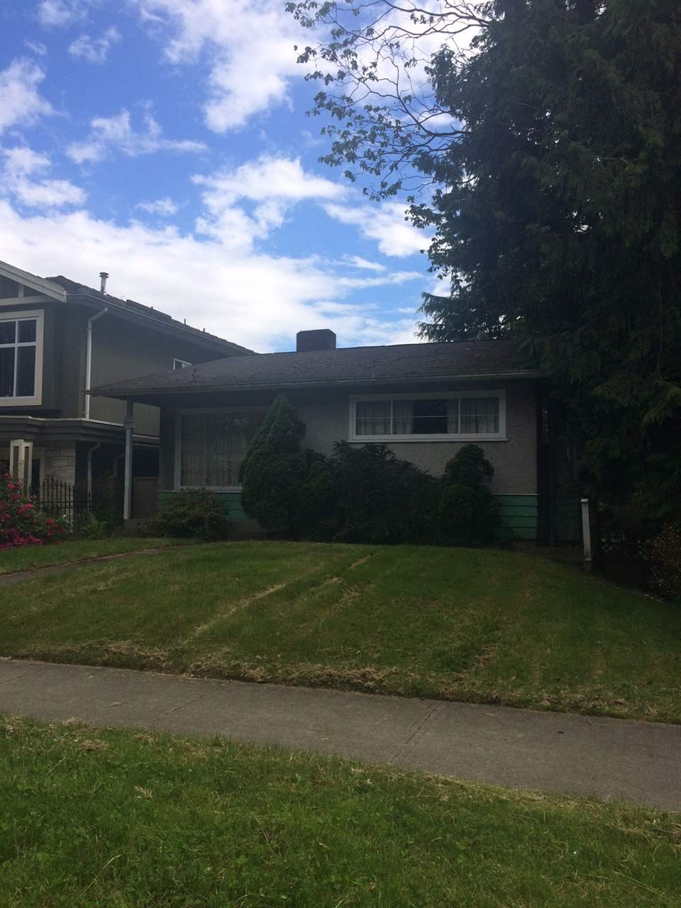 Detached at 1146 E 60TH AVENUE, Vancouver East, British Columbia. Image 1