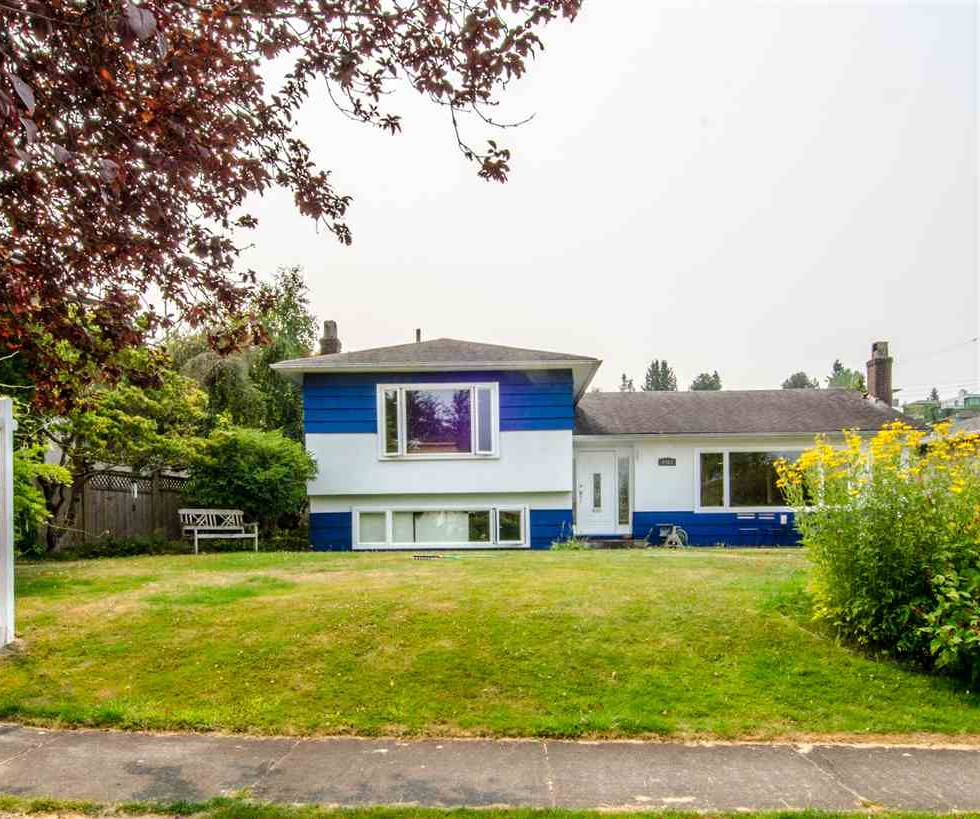 Detached at 4463 HAGGART STREET, Vancouver West, British Columbia. Image 1
