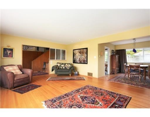 Detached at 4463 HAGGART STREET, Vancouver West, British Columbia. Image 4
