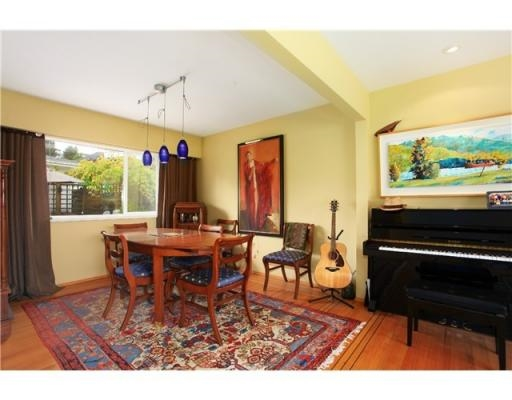 Detached at 4463 HAGGART STREET, Vancouver West, British Columbia. Image 5