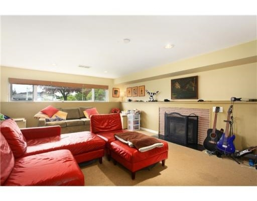 Detached at 4463 HAGGART STREET, Vancouver West, British Columbia. Image 6