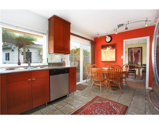 Detached at 4463 HAGGART STREET, Vancouver West, British Columbia. Image 7