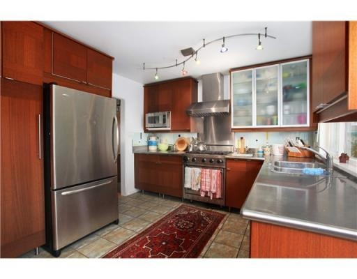 Detached at 4463 HAGGART STREET, Vancouver West, British Columbia. Image 8