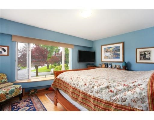 Detached at 4463 HAGGART STREET, Vancouver West, British Columbia. Image 9