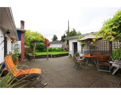 Detached at 4463 HAGGART STREET, Vancouver West, British Columbia. Image 12