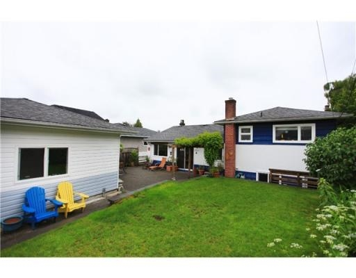 Detached at 4463 HAGGART STREET, Vancouver West, British Columbia. Image 13