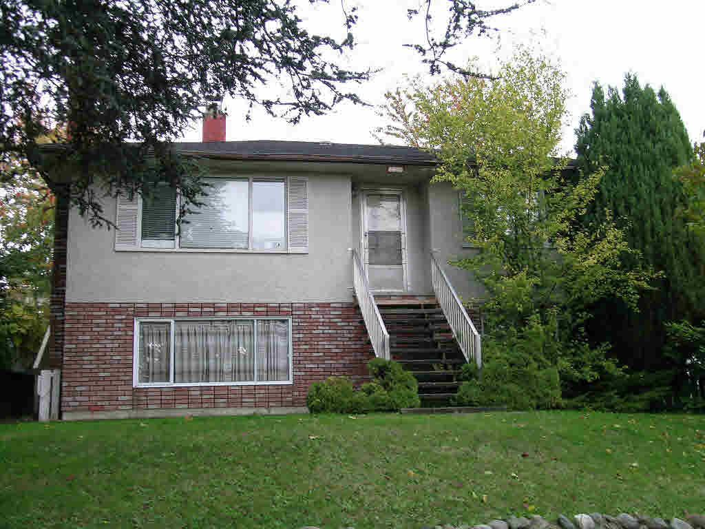 Detached at 6549 NEVILLE STREET, Burnaby South, British Columbia. Image 1